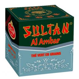 Tee Sultan Al Anbar 500g