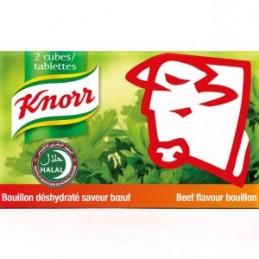 KNORR RIND-BOUEF