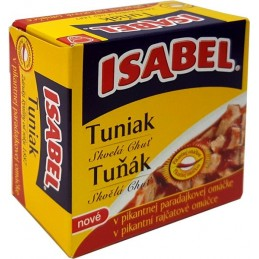 THUNFISCH ISABEL TOMATE...