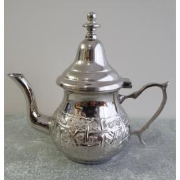 Marokkanische Teekanne...