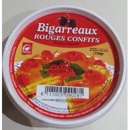 MACAO BIGARREAUX ROUGE...