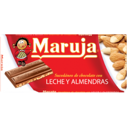 Maruja Chocolate 150g