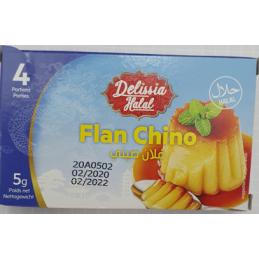 FLAN DELISIA CHINO 5 G
