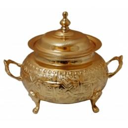 Orientalische Minz-/...