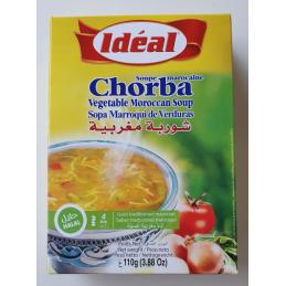 CHORBA IDEAL 110g