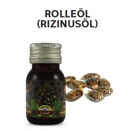 Rizinus Öl 120 ml