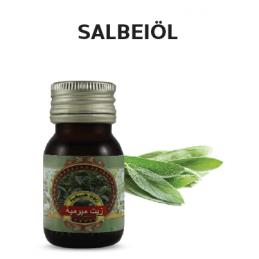 Salbei Öl 30ml