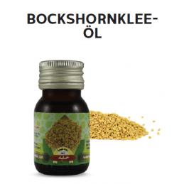 Bockshornklee Öl 30ml