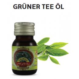Grüner Tee Öl 30ml