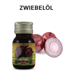 Zwiebel Öl 30ml