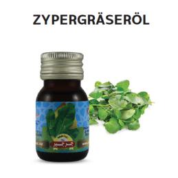 Zyperngrass Öl 30ml