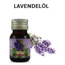 Lavendel Öl 30ml