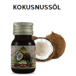 Kokos Öl 30ml