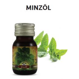 Minz Öl 30ml