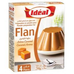 Flan Ideal Karamel 50g