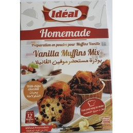 Backmischung Ideal Muffin...