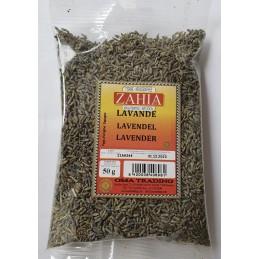 Lavendel 50 Gr (Khzama)