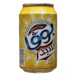 Boga Cola 33cl