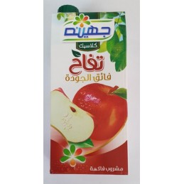 JUS JUHAYNA CLASSIC POMME 1L
