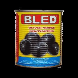 BLED OLIVE 1/2 N.D