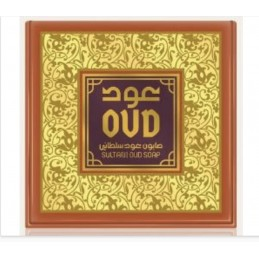 SAVONS 125g SULTANI OUD