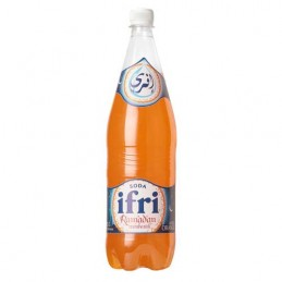 IFRI ORANGE 1.25L