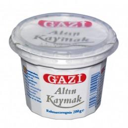 GAZI ALTIN KAYMA 200GR